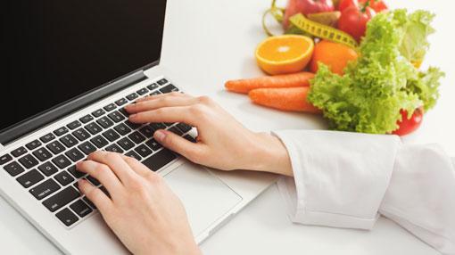 Dietetics & Nutrition