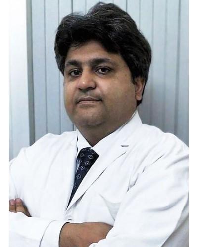 Dr. Dhiren Bassi