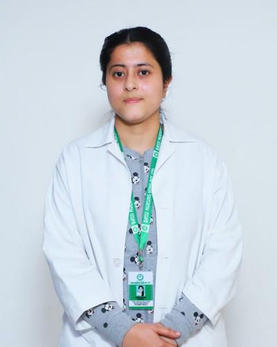 Miss Sonia Kapoor