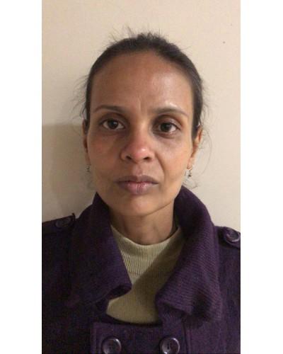 DR. ESHANA BANSAL