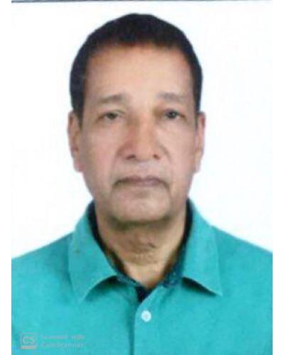 Dr. SK Goyal