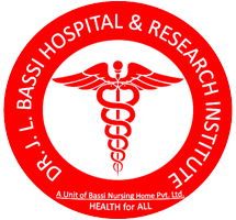 Dr J L Bassi Hospital & Research Centre